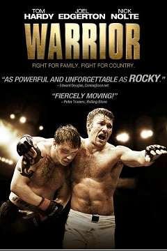 Warrior - 2011 Türkçe Dublaj MKV indir