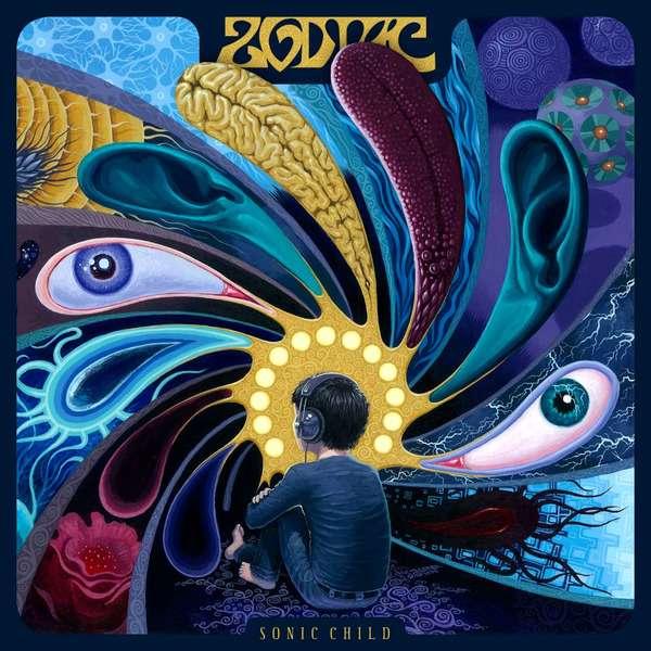 Zodiac - Sonic Child (2014)