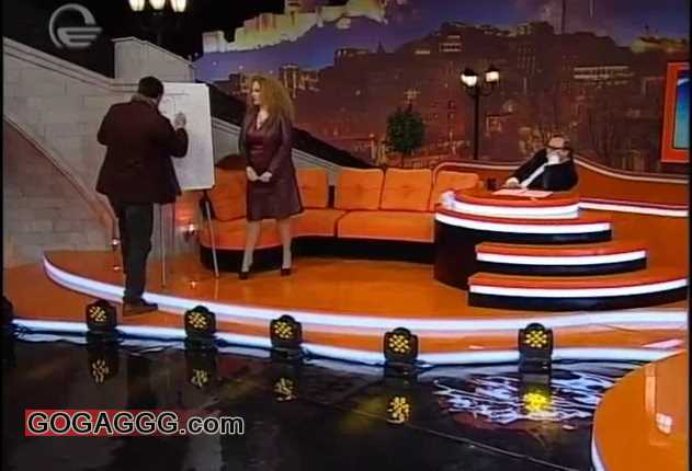 შალვა რამიშვილის შოუ - 01.03.2015