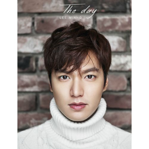 Lee Min Ho – The Day – Like Then – Present K2Ost free mp3 download korean song kpop kdrama ost lyric 320 kbps