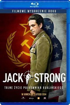 Jack Strong - 2014 BluRay (720p - 1080p) DuaL MKV indir