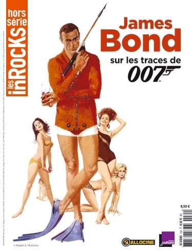 Les Inrocks Hors-Série 75 - 2015