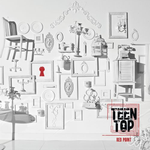 Teen Top - Red Point - Warning Sign (Full Mini Album) K2Ost free mp3 download korean song kpop kdrama ost lyric 320 kbps
