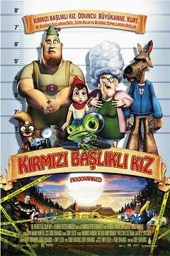Kırmızı Başlıklı Kız - 2005 Türkçe Dublaj DVDRip indir
