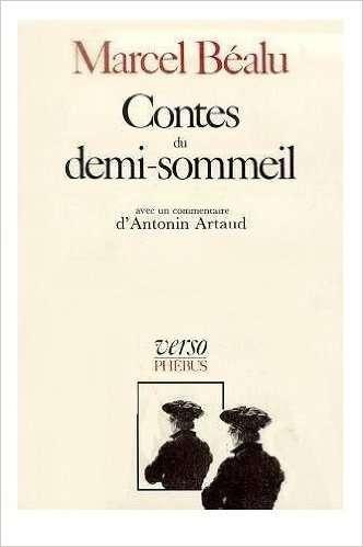 Marcel Béalu - Contes du demi-sommeil
