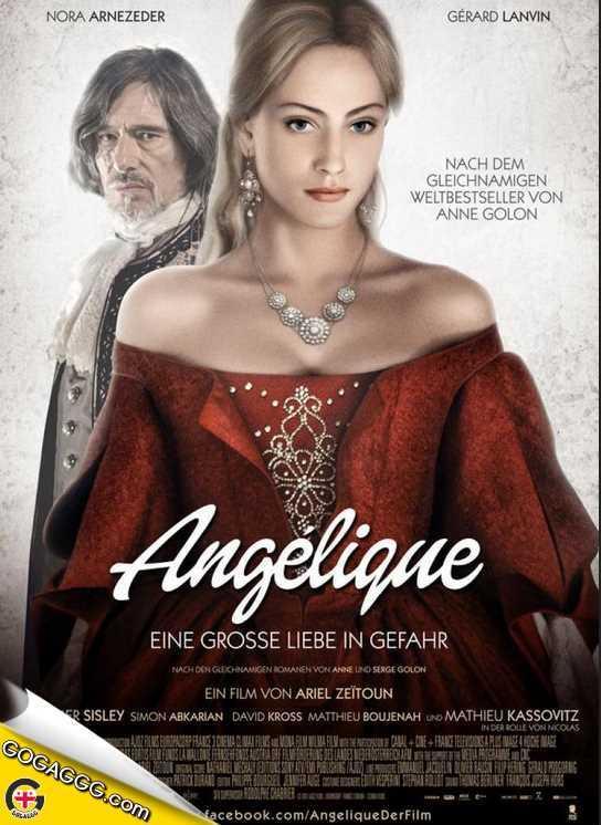 Angélique | ანჟელიკა