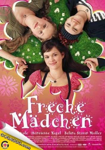 Freche Madchen | თამამი გოგონები (ქართულად) [EXCLUSIVE]