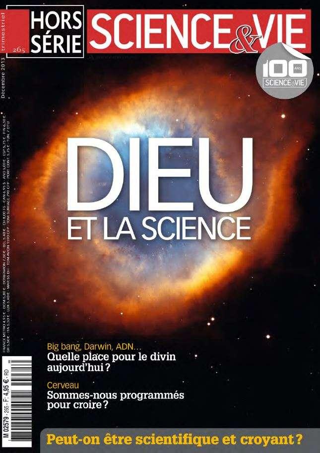 Science & Vie Hors-Série 265 - Décembre 2013