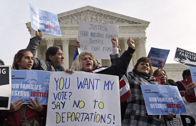Supreme Court Will Rule On Obama's Immigration Policy Before 2016 Election