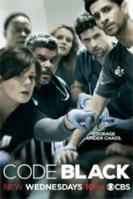 Code Black – S01E02 – We Plug Holes