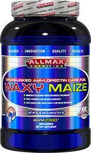 Waxy Maize Allmax