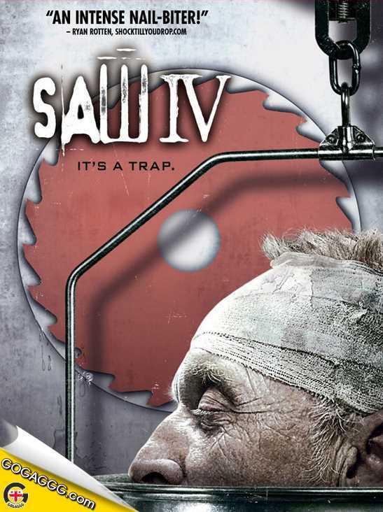 Saw IV | ხერხი 4