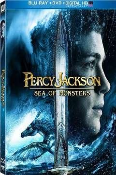 Percy Jackson: Canavarlar Denizi - 2013 BluRay 1080p DuaL MKV indir