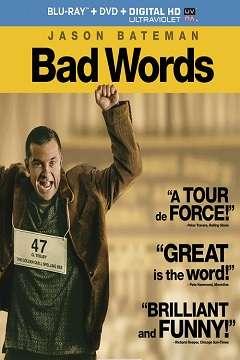 Kötü Kelimeler - Bad Words - 2013 BluRay 1080p DuaL MKV indir