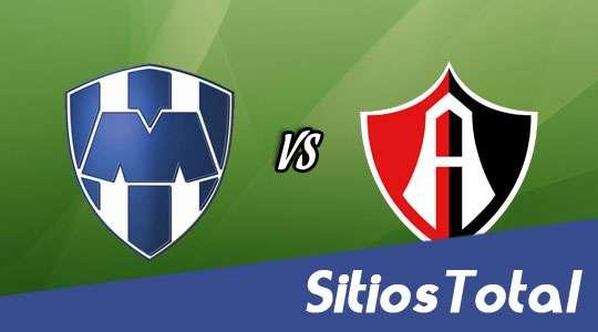 Monterrey vs Atlas en Vivo