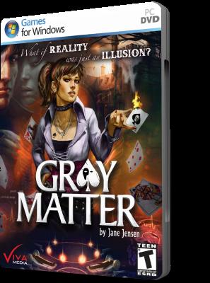 [PC] Gray Matter (2011) - SUB ITA