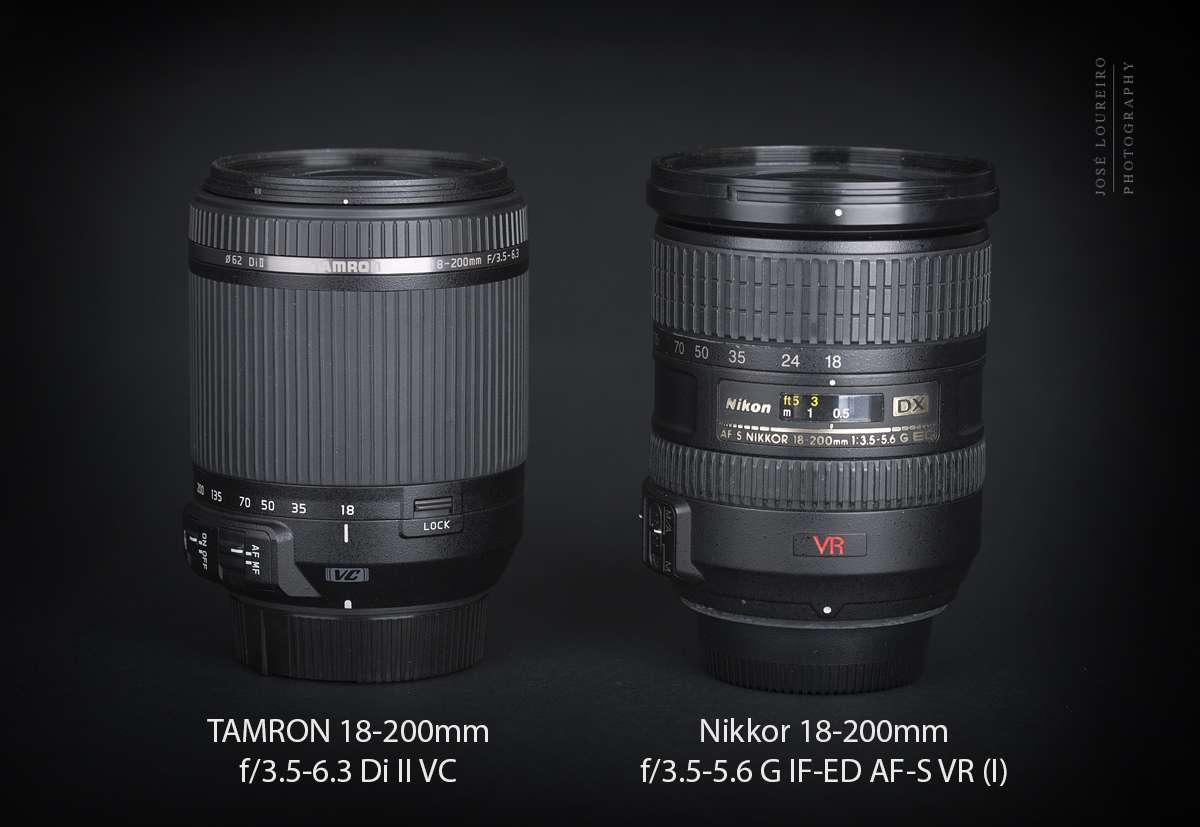 Jos Loureiro Photography Blog Tamron 18 200mm Vs Nikon F 35 63 Di Ii Vc For Canon Uma Das Objectivas Cedidas Pela Robisa Que Disponho Presentemente Para Testes A Recm Lanada