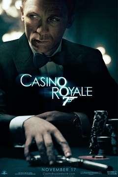 Casino Royale - 2006 Türkçe Dublaj MKV indir
