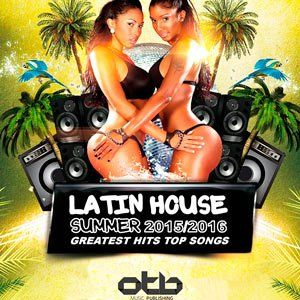 M8KYre Latin House Summer 2015 full album indir