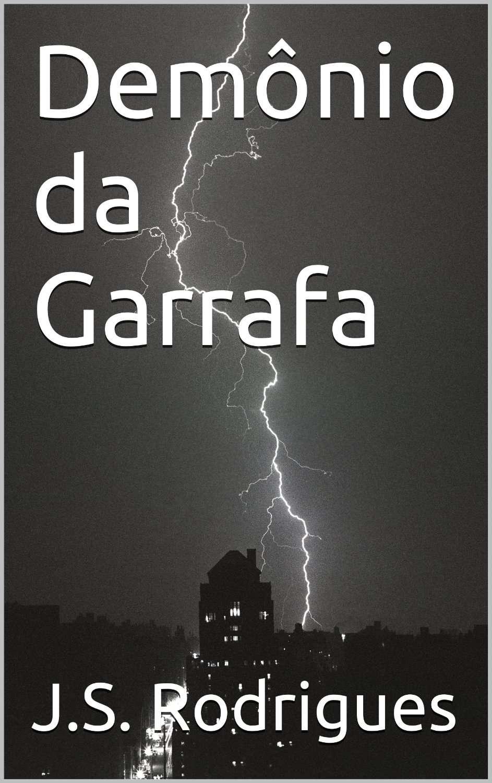 Conto - Demônio da Garrafa