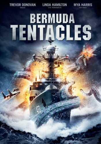 Bermuda Tentacles (2014) DvD 5