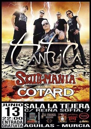 Tantrica en Murcia