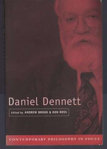 Daniel Dennett (Contemporary Philosophy in Focus)