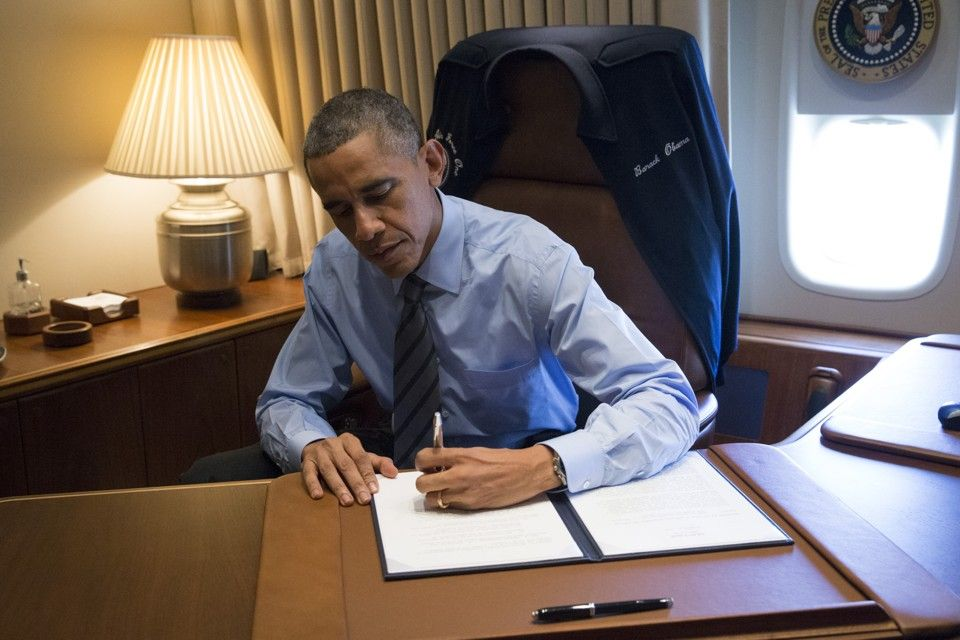 A Ruling Against The Obama Administration On Immigration