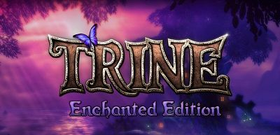 [PC] Trine Enchanted Edition (2014) - FULL ITA