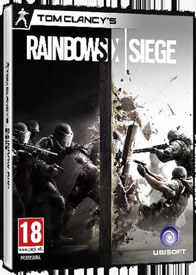 [PC] Tom Clancy's Rainbow Six Siege - Update v1.2 (2015) - FULL ITA