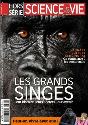 Science & Vie Hors-Série - Mars 2015