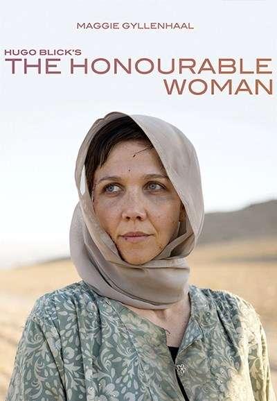 The Honourable Woman S01 DVDRip X264 HAGGiS