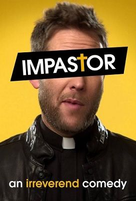Impastor – S01E07 – The Body of Kenny Compels You
