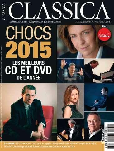 Classica - Novembre 2015