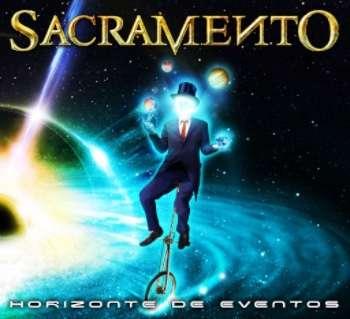 Sacramento portada