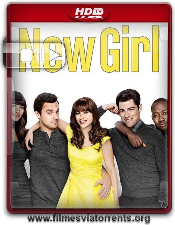 New Girl 5° Temporada