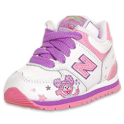 zapatillas niña 25 new balance
