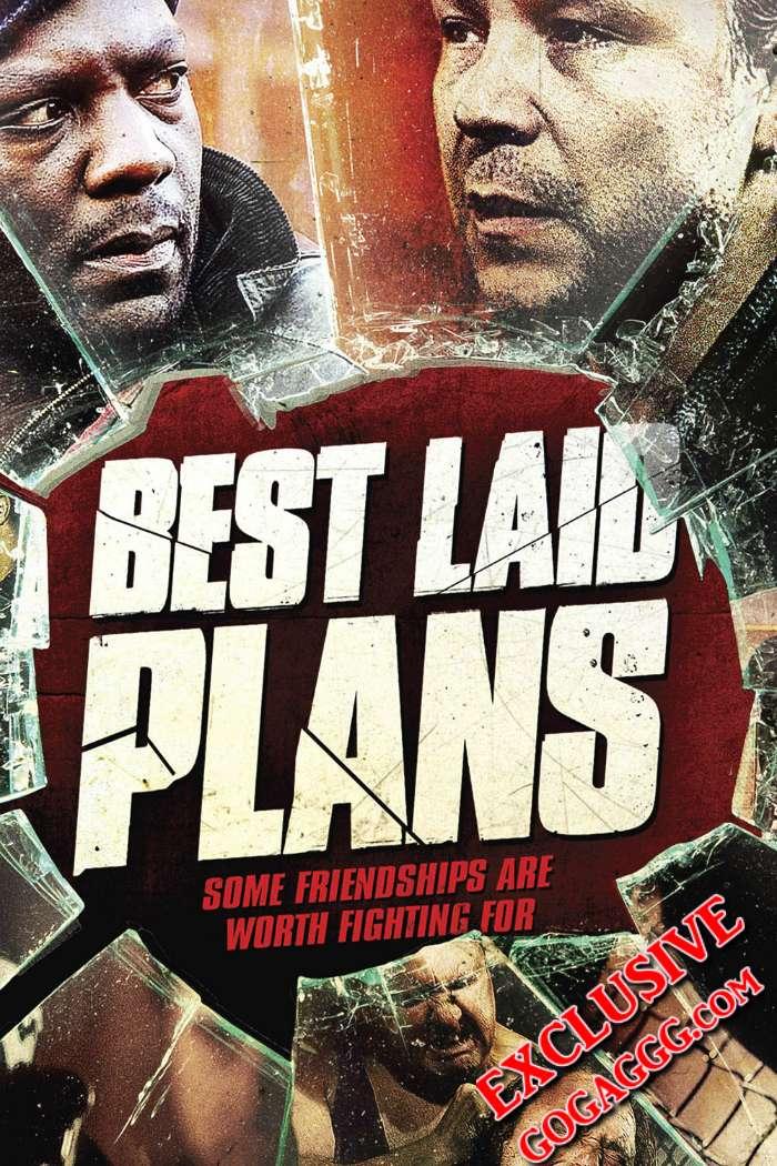 Best Laid Plans | საუკეთესო გეგმები (ქართულად) [EXCLUSIVE]