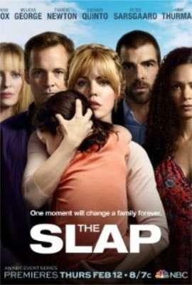 The Slap – S01E07 – Rosie