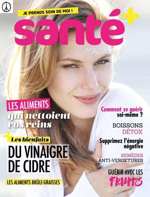 Santé + 40 - Décembre 2015