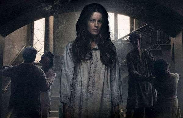 Peliculas de terror Eliza Graves