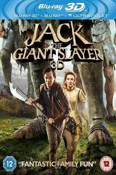 Dev Avcısı Jack - 2013 3D BluRay m1080p H-SBS Türkçe Dublaj MKV indir