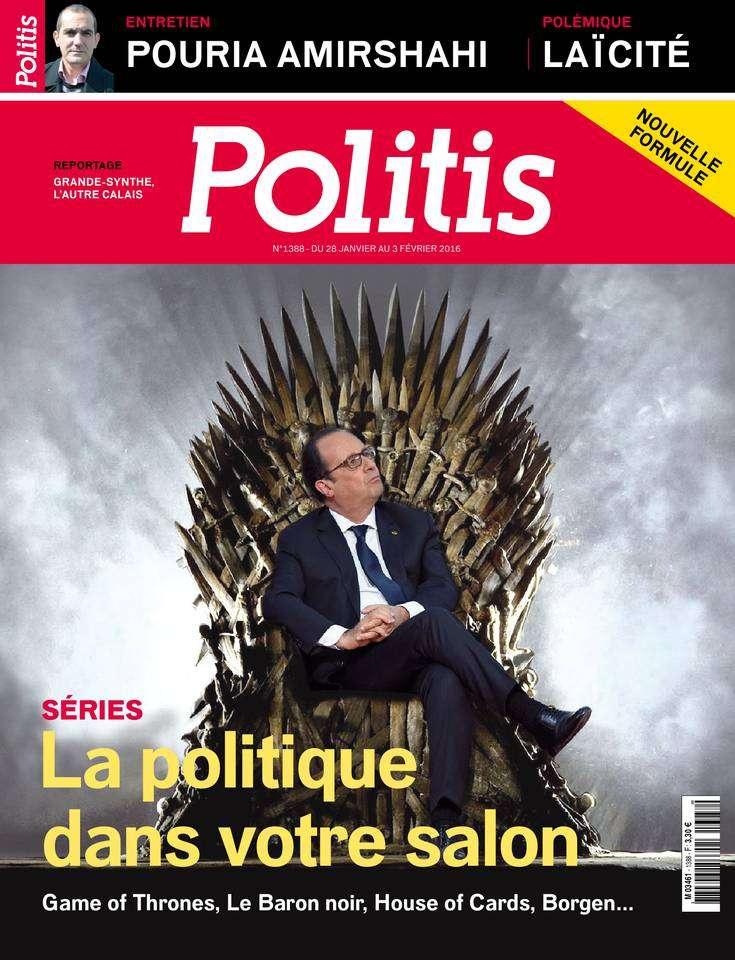 Politis – 28 Janvier au 3 Février 2016