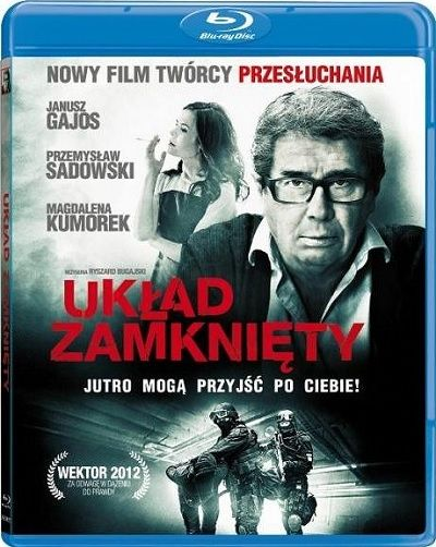 Kapal� Devre - Uklad Zamkniety - 2013 BluRay 720p DuaL MKV indir