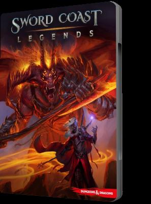 [PC] Sword Coast Legends - Update 2 (2015) - SUB ITA