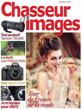 Chasseur d'images 361 - Mars 2014