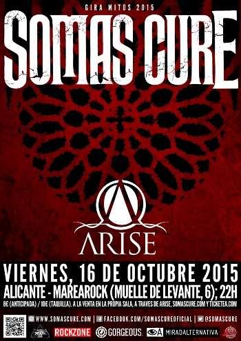 Somas Cure - Alicante