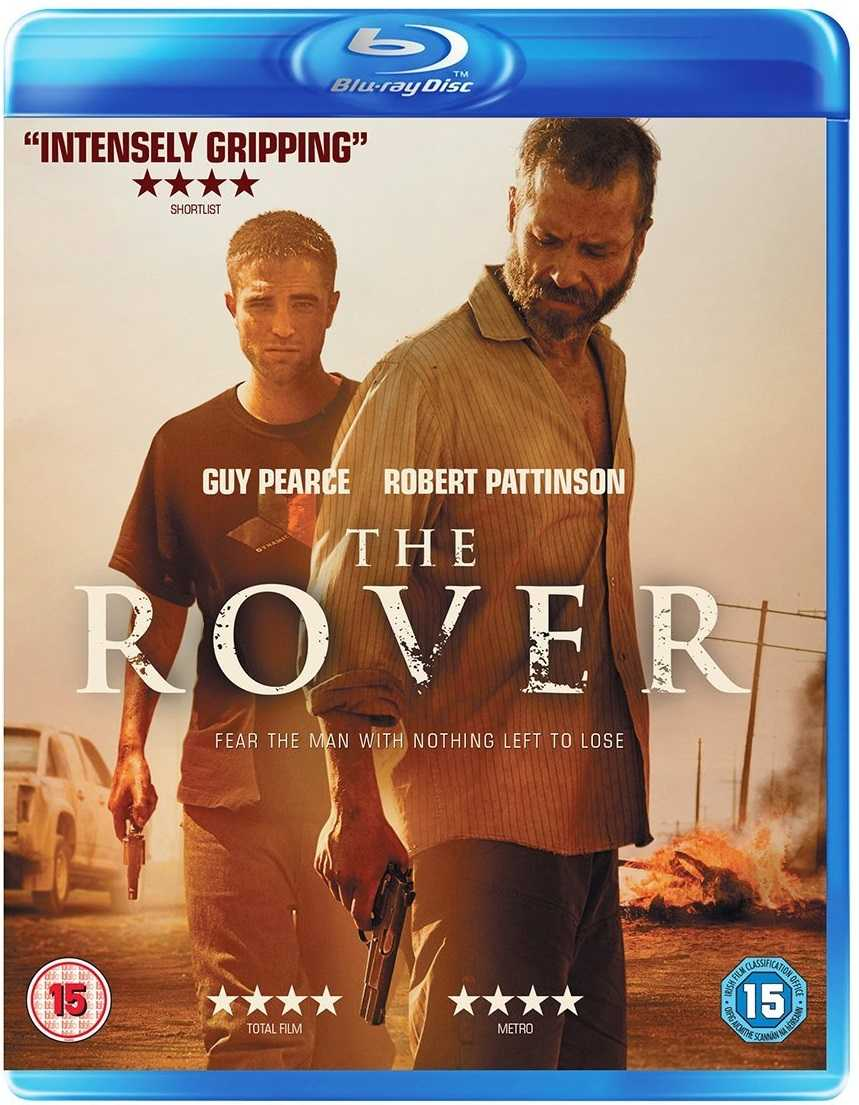 The rover (2014)  FullHD Untouched AC3 +DTS ITA (DVD Resync) AC3+DTS HD MA ENG Subs.DDN