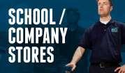 SCHOOL / COMPANY STORES