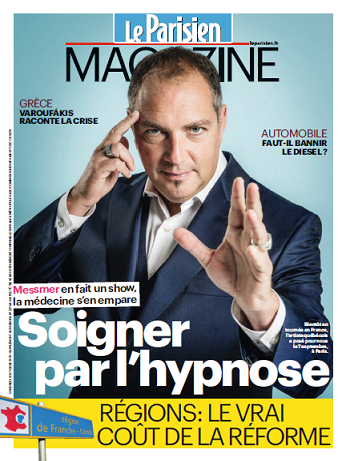Le Parisien Magazine Du Vendredi 2 Octobre 2015